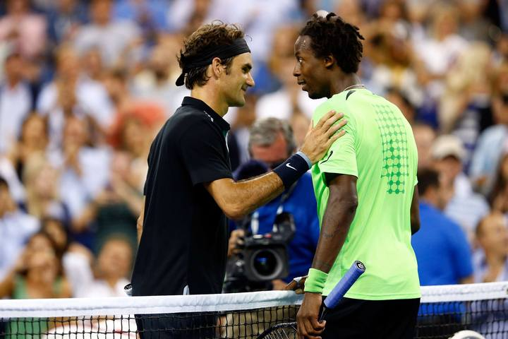 2014 US Open - Day 11
