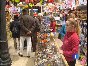 En lo que va de año, se han retirado del mercado español más de 230.000 juguetes