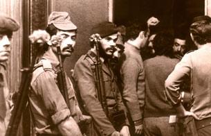 Informe semanal - El pronunciamiento militar del 25 de abril de 1974 en Portugal