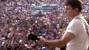 25 años del polémico disco Graceland de Paul Simon