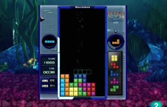 Zoom Net - Los 25 años del Tetris