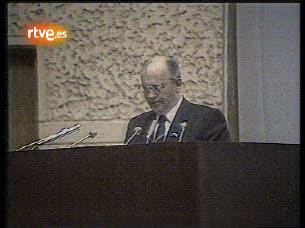 Ver vídeo  '25 años de la llegada al poder de Mijaíl Gorbachov'