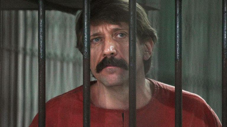 """25 años de prisión por tráfico de armas para  el """"Mercader de la Muerte"""""""