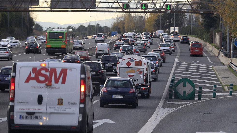 La Guardia Civil hará 25.000 controles de drogas y alcoholemia a conductores cada día en las fiestas navideñas