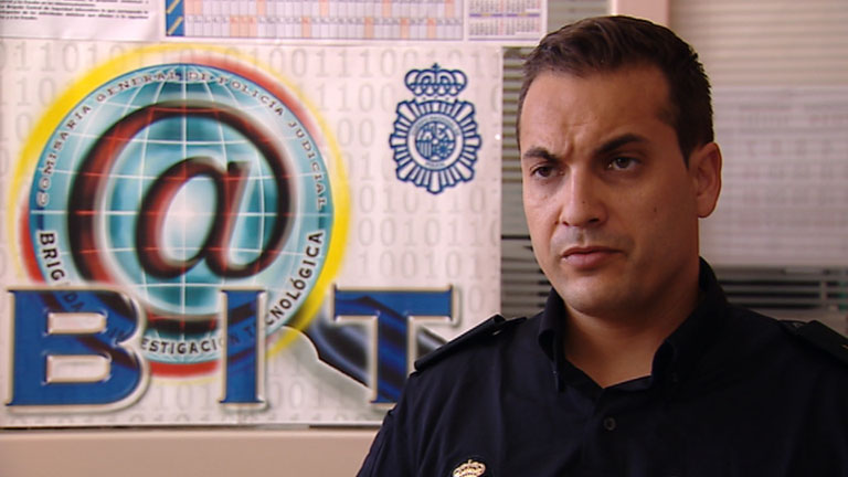 266 personas detenidas en 2013 por delitos de corrupción de menores y pornografía infantil
