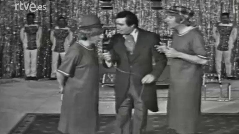 El gran circo de TVE (1974)