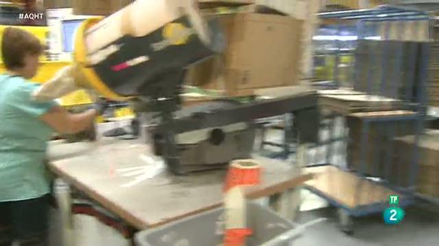 2.700 empleos en almacén y logística