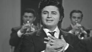 Galas del sábado - 3/5/69