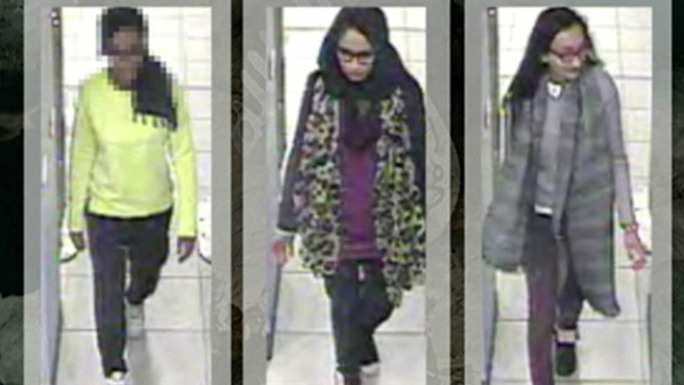 Detenidos en Estambul tres jóvenes sospechosos por sumarse al EI