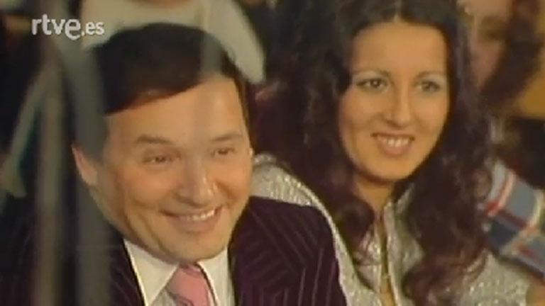 Esta noche, fiesta - 30/11/1976