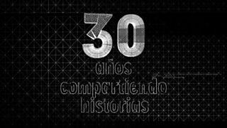 Documentos TV - 30 años  compartiendo historias