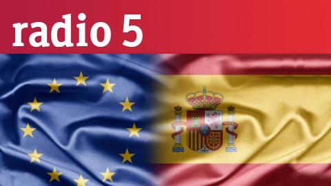 30 años de España en la Unión Europea