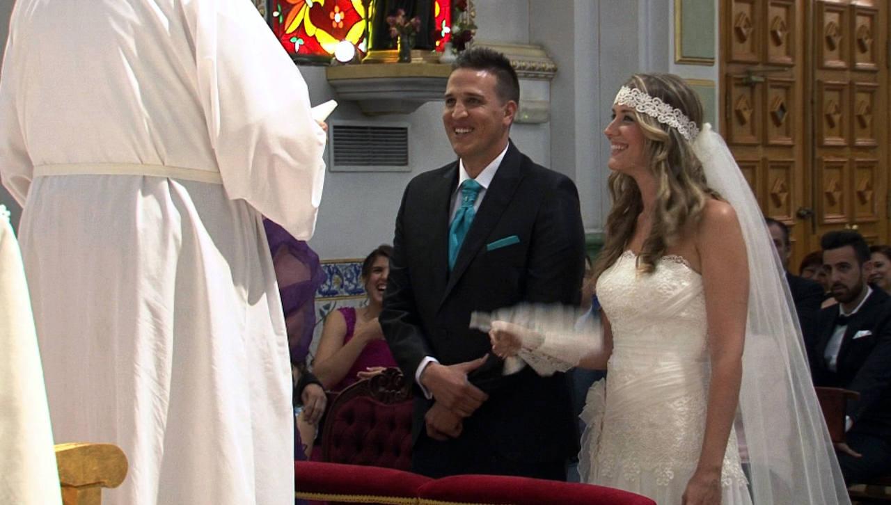 ¿Cuánto cuesta un boda de la iglesia