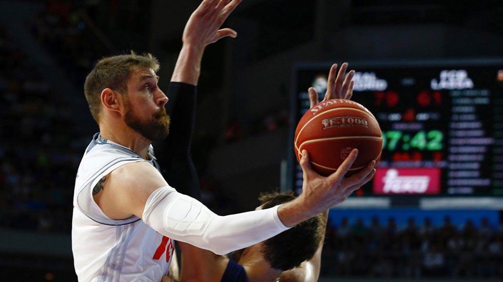 3,2,1... las mejores canastas de la temporada de la ACB