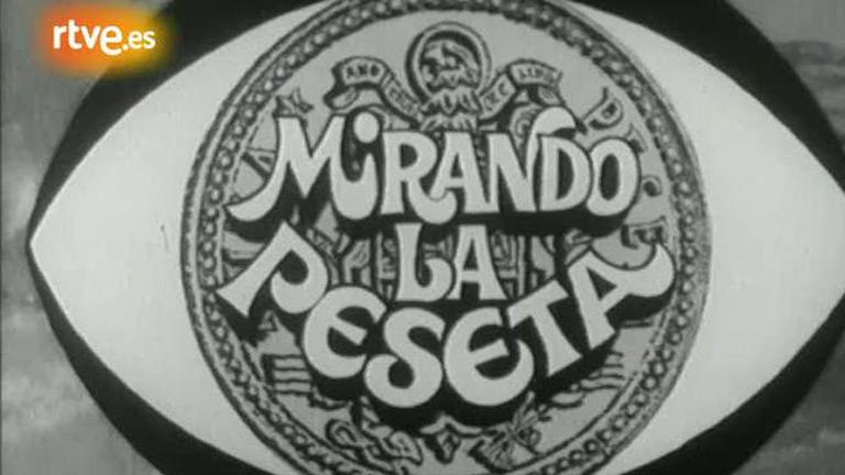 Un '35 millones mirando la peseta' (1975)