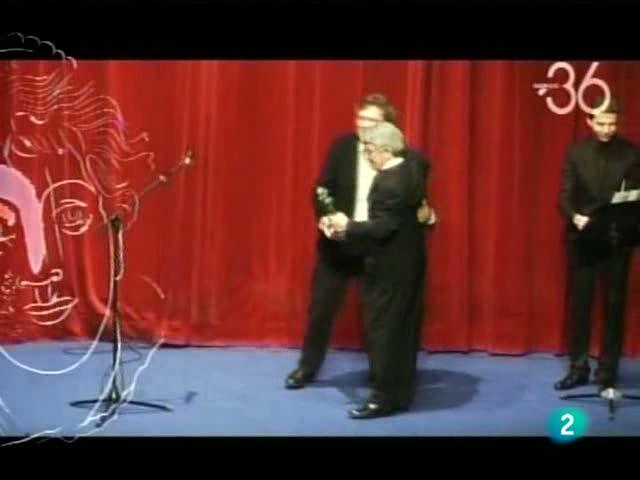 36 edición del Festival de Cine Iberoamericano de Huelva - 20/11/10