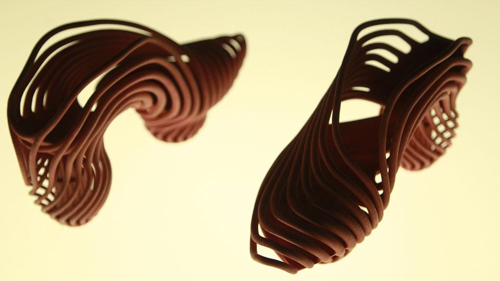 '3D: Imprimir el mundo' , la nueva exposición de la Fundación Telefónica en Madrid
