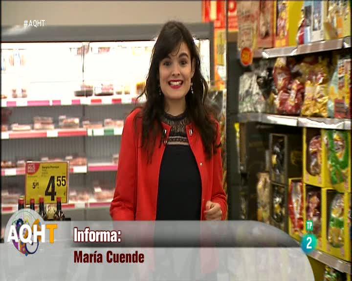 4.000 empleos en cadena de supermercados