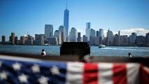 Ir al VideoUn 47% de los estadounidenses cree que el país es menos seguro que antes del 11-S