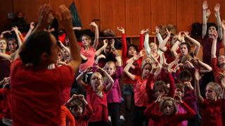 '5 days to dance', esta semana en cineteca