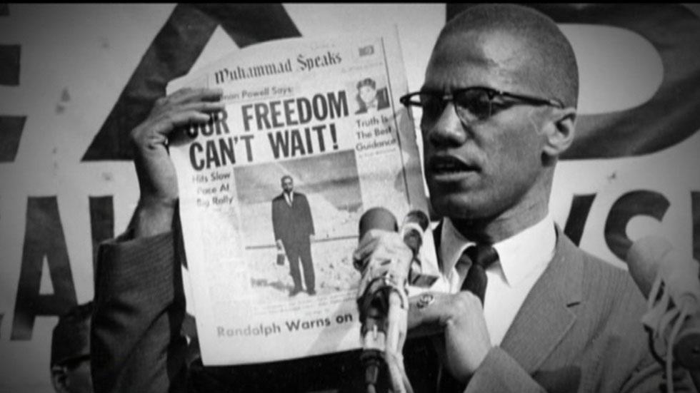 Nueva York conmemora el 50 aniversario del asesinato de Malcolm X