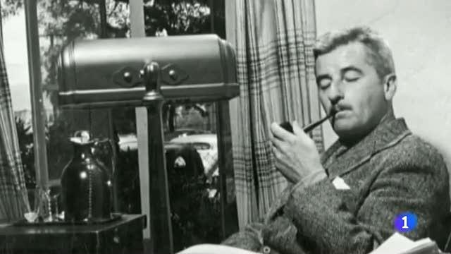 Aniversario de la muerte de William Faulkner