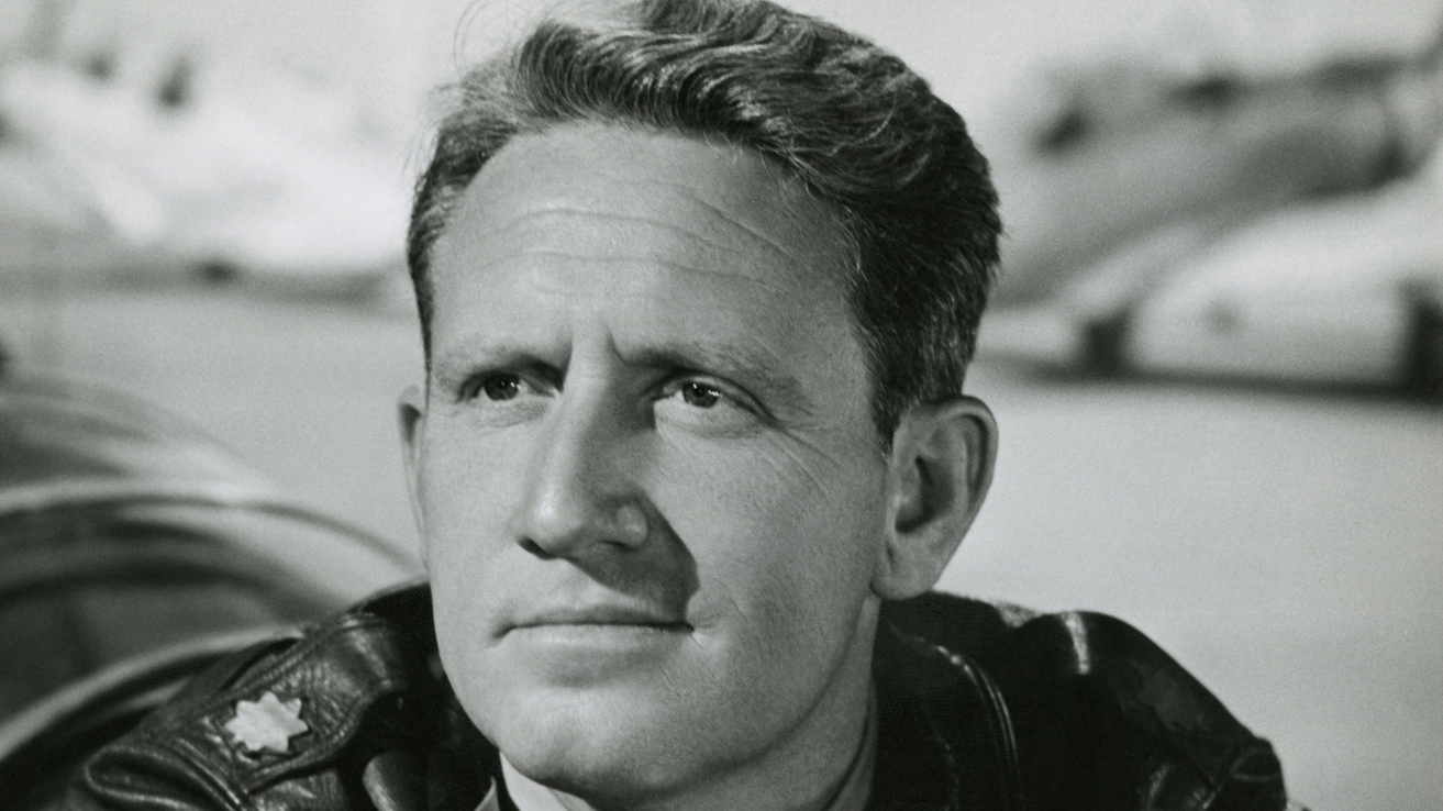 50 años sin Spencer Tracy