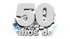 50 años de