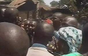 500 muertos por enfrentamientos en Nigeria