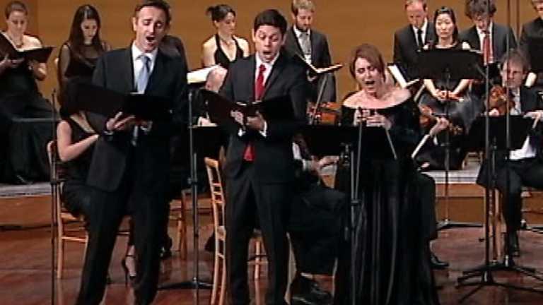 Los conciertos de La 2 - 53º Semana de Música religiosa de Cuenca (2ª parte)