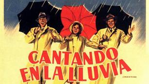 Días de cine - 60 años de 'Cantando bajo la lluvia'