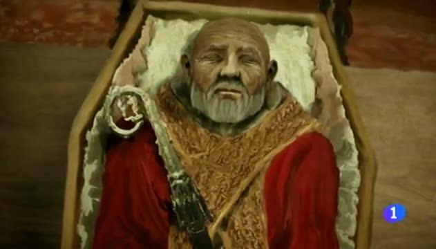 600 años sin descanso. El Papa Luna - 30/06/16