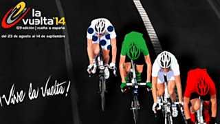 Ciclismo - 69ª Vuelta Ciclista a España. Presentación desde Jerez de la Frontera