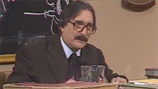 El loco mundo de los payasos - 7/5/1983
