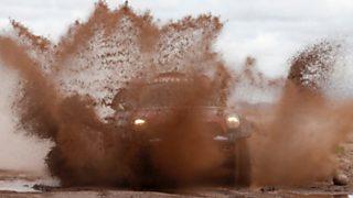 Rally Dakar 2015 - 7ª etapa: Iquique - Uyuni (Jornada de descanso para las motos)