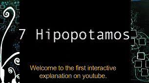Premios INVI 2009 - 7 Hipopótamos