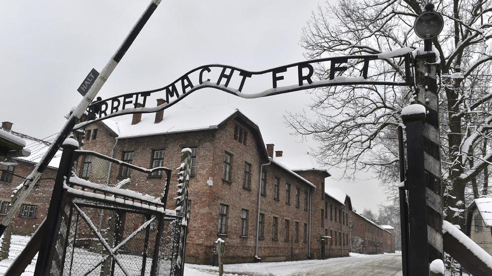 70 años de la liberación del campo de exterminio de Auschwitz