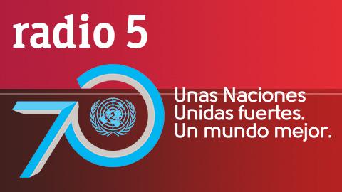 70 años de Naciones Unidas