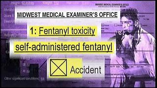 70 muertos al año en EEUU por sobredosis de fármacos opiáceos