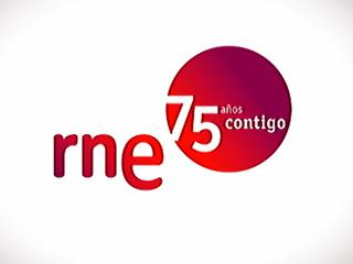 Radio Nacional de España se echa a la carretera para celebrar sus 75 años