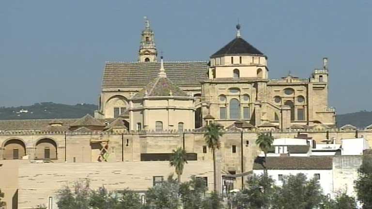 775 años de la mezquita de Córdoba como templo catedralicio