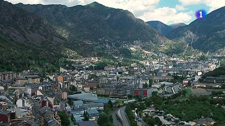 Vuelta ciclista a España 2012 - 8ª etapa: Lleida-Andorra