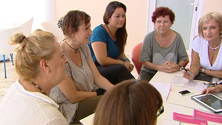 El 80% de las mujeres que sufre un cáncer de mama supera la enfermedad