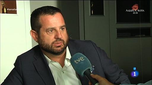 El abogado Garzón denunciado por sus clientes