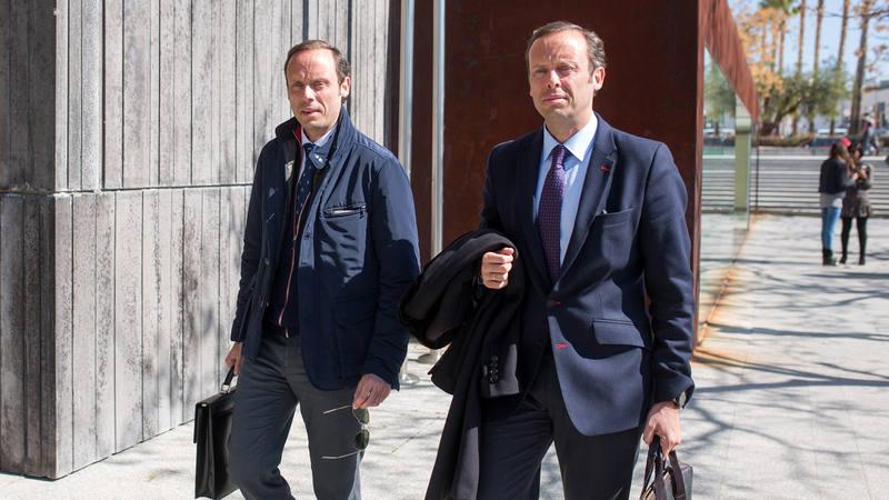 Los abogados de la militar supuestamente agredida sexualmente en el acuartelamiento de Bobadilla, en Málaga