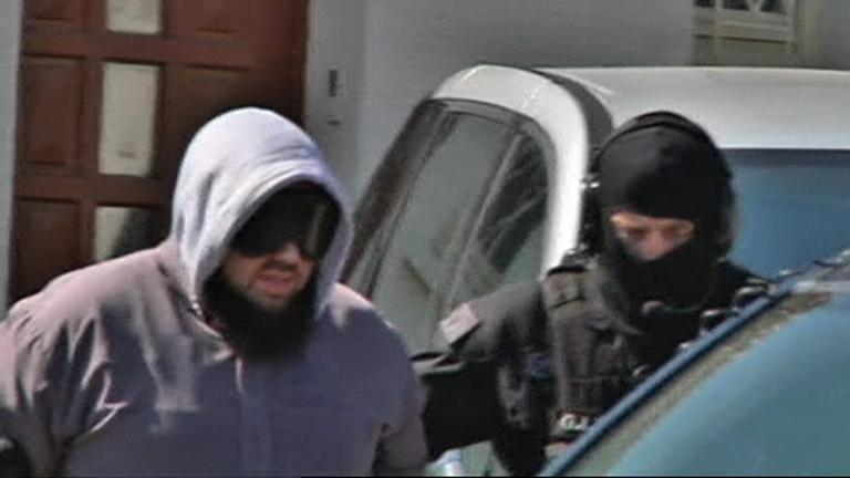 Los islamistas detenidos en Francia planeaban el secuestro de un juez de origen judío