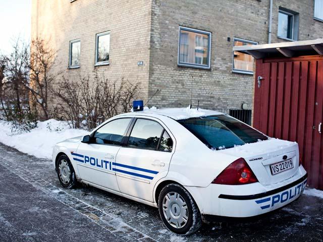 Detienen a cinco terroristas que pretendían atentar en Dinamarca