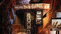 Ir al VideoAbre el museo del 11-S en la Zona Cero de Nueva York