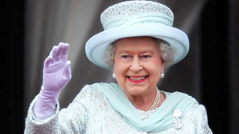 Acaba el Jubileo de Isabel II