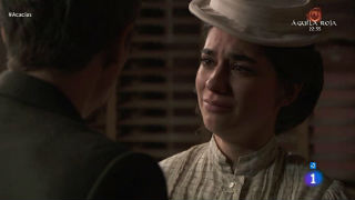 Acacias 38 - Teresa le pide a Mauro que aleje a Humildad de su vida